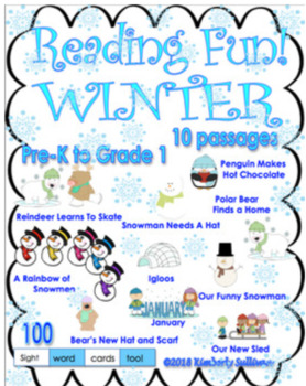 Bundle reading comprehension passages and questions
