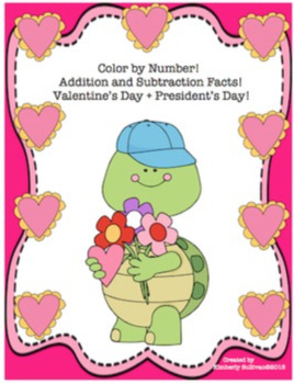 Bundle reading comprehension passages and questions Valentine's Day Math