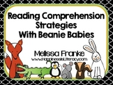 Bundled: Beanie Babies for Decoding and Comprehension