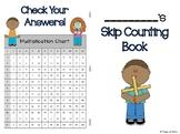 Bundled Books Multiplication & Skip Counting