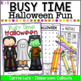 Busy Time Bundle - Engaging Busy Packs All Year Long