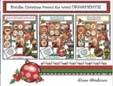 "Bundled: ""Christmas Around the World ORNAMENTS"""