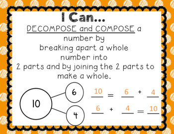 Bundled Composing & Decomposing 2-20