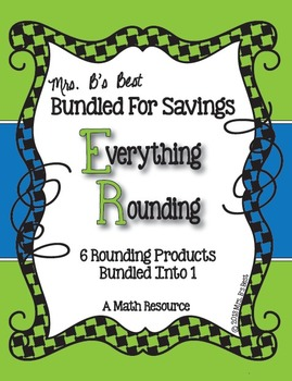 Bundled For Savings - Everything Rounding - 6 products!