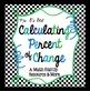 Bundled 4 Savings:  Everything Percent of Change