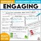Figurative Language Task Cards Halloween, Fall, Winter Bundle