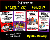 Inference Reading BUNDLE! Four Excellent Reading Products