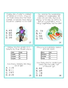 Bundled Math Prep Games