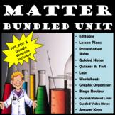 Matter Unit