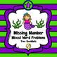 Bundled Missing Number Word Problems Booklets (Addition/Su
