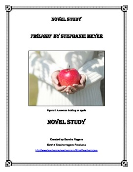 Middle School Literature Bundle: Poetry, Short Story, and Novels (CCSS aligned)