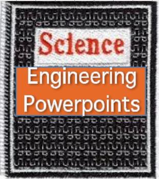 Bundled Science Engineering Powerpoints