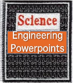 Bundled Science Engineering Powerpoints