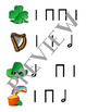 Bundled Set: St. Patrick's Day Rhythm Relay & Trivia