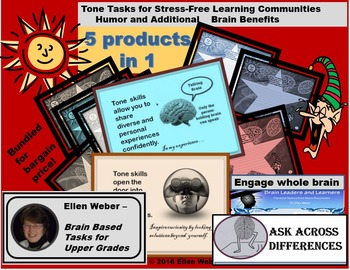 Bundled Tone Tools for a Brain Based Community