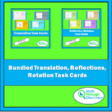 Geometry - Bundled Translation, Reflection, and Rotation T