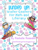 Bundled Up! Winter Centers for Math and Literacy