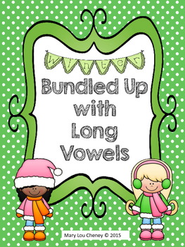 Bundled Up with Long Vowels!