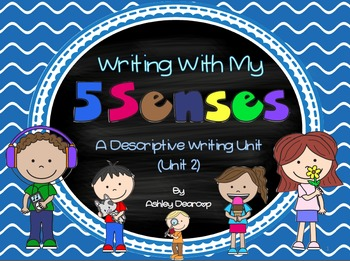 Bundled Writing Workshop Units 1-2 & Assessment Tool