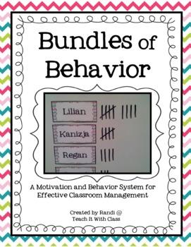 Bundles of Behavior