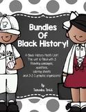 Bundles of Black History!