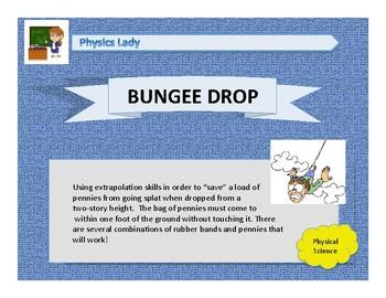 Bungee Drop