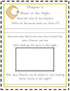 [PDF] Download Bunnicula Novel Study Free | Unquote Books