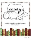 Mudshark: A Novel Study