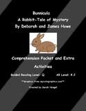 Bunnicula: A Rabbit-Tale Of Mystery by Deborah & James How