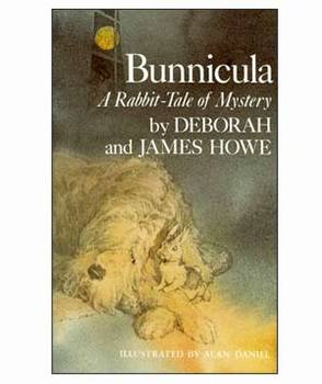 Bunnicula: A Rabbit Tale of  a Mystery Comprehension Packet