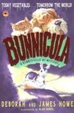 Bunnicula Book Study Club Questions