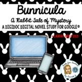 Bunnicula DigiDoc™ Digital Novel Study for Google®