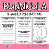 Bunnicula Guided Reading Unit