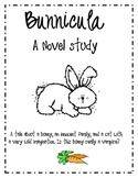 Bunnicula Novel- Reading Literature Unit