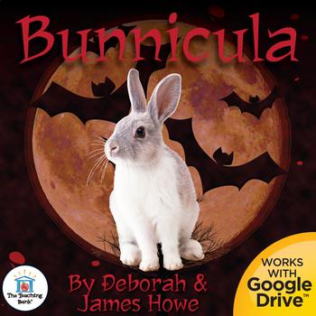 Download [PDF] Bunnicula Novel Study Free Online | New ...