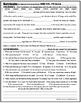Bunnicula Quiz (Ch. 1-5)