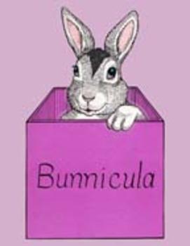 Bunnicula Reading Center