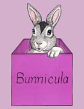 Bunnicula Reading Center