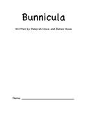 Bunnicula Response Log