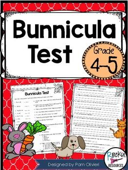 Bunnicula Test