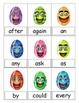 Bunnies Basket Blunder Sight Word Fun