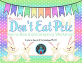 Don't Eat Pete Game - Bunnies