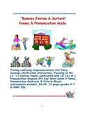 Bunnies, Fairies & Surfers Poems & Pronunciation Guide