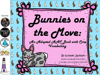 Bunnies on the Move