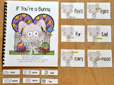 "Bunny Adapted Book--""If You're a Bunny and You Know It"""