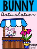 Bunny Articulation