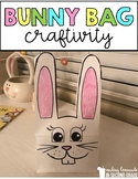 Bunny Bags - Easter Craftivity {FREEBIE}