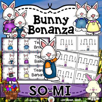 Bunny Bonanza (So-Mi)