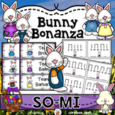 Bunny Bonanza (So-Mi)