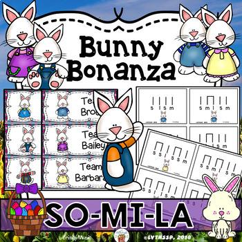 Bunny Bonanza (So-Mi-La)